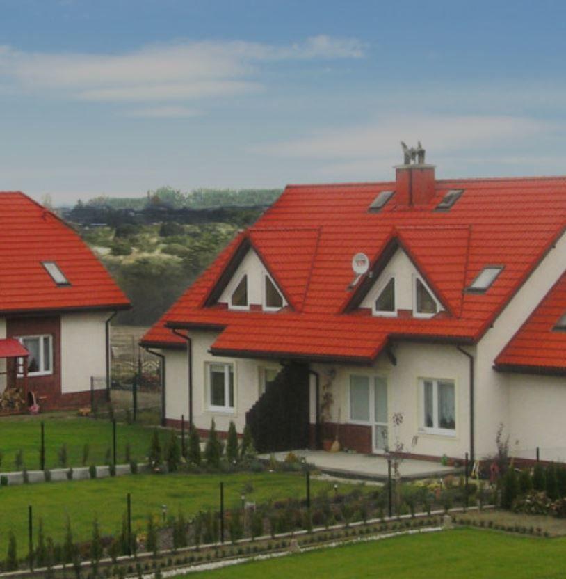 O firmie - Czy budowaliśmy dom w Twojej okolicy? Mapa wybranych zakończonych realizacji